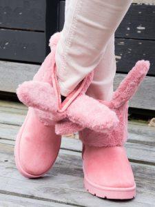 najmodniejsze obuwie