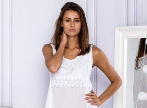 Moda damska i trendy na nadchodzący sezon wiosenno-letni