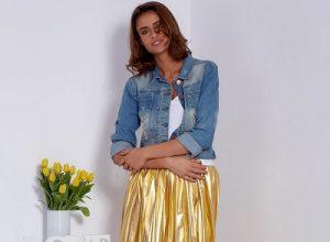 Złote ubrania – jakie wybrać?