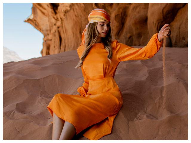 Sukienki na jesień – trendy w nowym sezonie